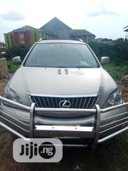 Lexus RX 2005 330 Silver | Cars for sale in Rivers State, Port-Harcourt