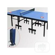 Waterproof Ping Pong Table | Sports Equipment for sale in Lagos State, Surulere