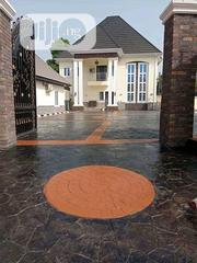Stamped Floor | Building & Trades Services for sale in Lagos State, Ajah