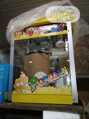 LINKRICH Yellow Type Popcorn Machine | Restaurant & Catering Equipment for sale in Lagos State, Ojo