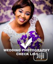 Wedding Photography | Photography & Video Services for sale in Lagos State, Ikeja