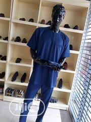 Men's Senator Wear Color-Blue Get 15% Discount | Clothing for sale in Lagos State, Ajah