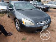Honda Accord 2005 Gray | Cars for sale in Imo State, Owerri-Municipal