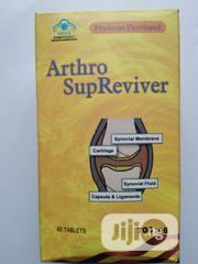 Longrich Arthro Supreviver (Anthritis, Bone, Joints, Rheumatism, Etc) | Vitamins & Supplements for sale in Lagos State, Surulere