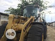 Payloader Eqiupment For Sale | Heavy Equipment for sale in Rivers State, Port-Harcourt