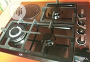 Original 4built-In Modern Gas Cooker | Kitchen Appliances for sale in Lagos State, Ojo