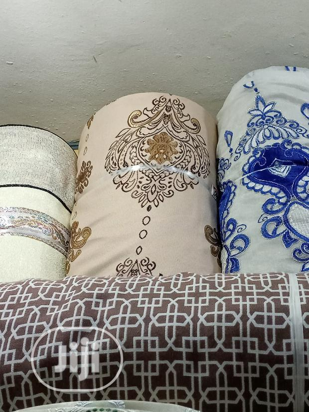 Turkish Material for Curtain
