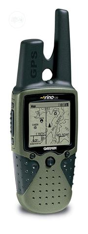 Rino 130 Garmin Tracker/ Radio | Safety Equipment for sale in Lagos State, Victoria Island