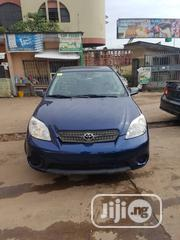 Toyota Matrix 2005 Blue   Cars for sale in Oyo State, Ibadan North