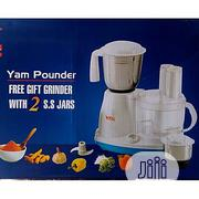 Vtcl Yam Pounder | Kitchen Appliances for sale in Lagos State, Lagos Mainland