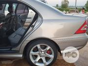 Mercedes-Benz C230 2007 Gray | Cars for sale in Niger State, Minna