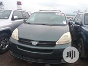Toyota Sienna 2005 XLE Green | Cars for sale in Lagos State, Apapa