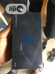 New Samsung Galaxy S8 Plus 64 GB Blue | Mobile Phones for sale in Lagos State, Ajah