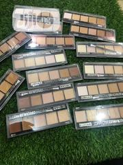 Ushas Pallete Face & Brow Concealer | Makeup for sale in Lagos State, Ikotun/Igando