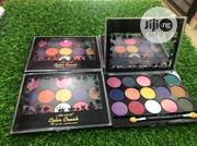 Mattee Eyeshadow | Makeup for sale in Lagos State, Ikotun/Igando