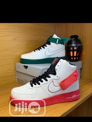 Nike Air Force High Top Sneakers | Shoes for sale in Lagos State, Surulere
