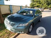 Toyota Camry 2007 Green | Cars for sale in Abuja (FCT) State, Dakwo