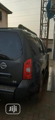 Nissan Xterra 2006 X Gray | Cars for sale in Lagos State, Lagos Mainland