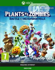 Plants Vs Zombies: Battle For Neighborville - Xbox One | Video Games for sale in Lagos State, Surulere