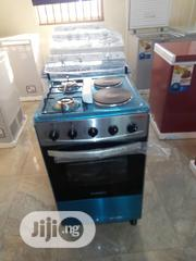 Buy Ur Original Sumec 2by2gas Cooker & Oven With 2 Years Warranty | Kitchen Appliances for sale in Lagos State, Ikeja
