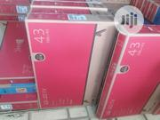 "43"" Television Led Ig 
