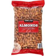 Kirkland Almond Nuts | Vitamins & Supplements for sale in Lagos State, Ikeja