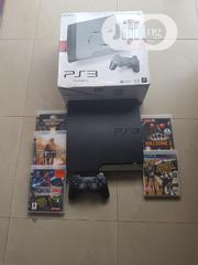 Ps3 With Games | Video Game Consoles for sale in Lagos State, Ajah