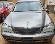 Mercedes-Benz C240 2004 Gray | Cars for sale in Ogun State, Abeokuta South