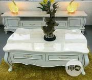 Quality Royal TV Stand and Centre Table | Furniture for sale in Lagos State, Lekki Phase 1