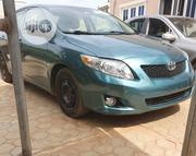 Toyota Corolla 2010 Green | Cars for sale in Ogun State, Abeokuta South
