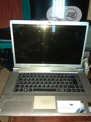 Laptop Sony VAIO VGN-FW51ZF 3GB Intel HDD 500GB   Laptops & Computers for sale in Ondo State, Akure South