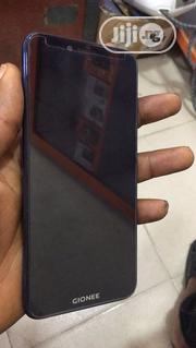 Gionee F6 32 GB Blue | Mobile Phones for sale in Lagos State, Ajah