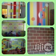 Paint-silk, Tex, Flex, Marine Paint And All Other Industrial Paints | Building Materials for sale in Lagos State, Mushin