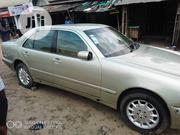 Mercedes-Benz E240 2001 Green | Cars for sale in Lagos State, Ojo