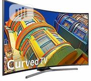"Hisense Smart UHD 4K Curve TV 55"" M5600CW 