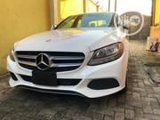 Mercedes-Benz C300 2015 White | Cars for sale in Lagos State, Lekki Phase 2
