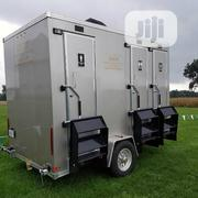 Afema Mobile Toilets | Other Services for sale in Cross River State, Calabar