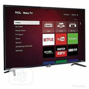 TCL 40 Inches Smart TV | TV & DVD Equipment for sale in Abuja (FCT) State, Wuse 2