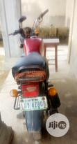 Honda CBR 2008 Red | Motorcycles & Scooters for sale in Oluyole, Oyo State, Nigeria