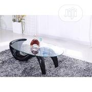 Oval Center Table NEW DESIGN | Furniture for sale in Abuja (FCT) State, Lugbe