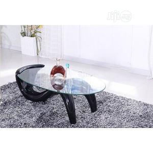 Oval Center Table NEW DESIGN