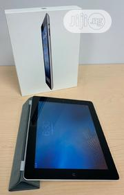 Apple iPad 3 Wi-Fi Cellular 32 GB Black   Tablets for sale in Lagos State, Lagos Mainland