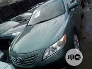 Toyota Camry 2009 Green | Cars for sale in Lagos State, Isolo