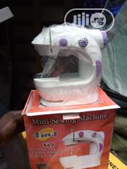 Mini Sowing Machine | Home Appliances for sale in Lagos State, Lagos Island