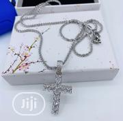 Unique Cross Pendant With Carraebean Chain | Jewelry for sale in Lagos State, Lagos Island