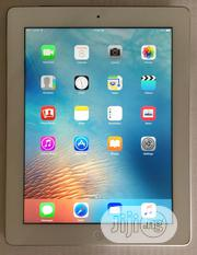 Apple iPad 3 Wi-Fi + Cellular 32 GB Black   Tablets for sale in Lagos State, Lagos Mainland