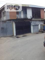 3bedroom Wing Of Duplex At Adeyinka Street, Off Sura Mogaji Street | Houses & Apartments For Sale for sale in Lagos State, Ilupeju
