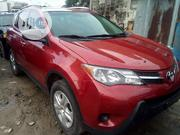 Toyota RAV4 2014 Red | Cars for sale in Lagos State, Isolo