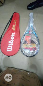 Wilson Tennis Racket | Sports Equipment for sale in Lagos State, Surulere