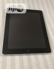 Apple iPad 3 Wi-Fi 16 GB Black   Tablets for sale in Lagos State, Lagos Mainland